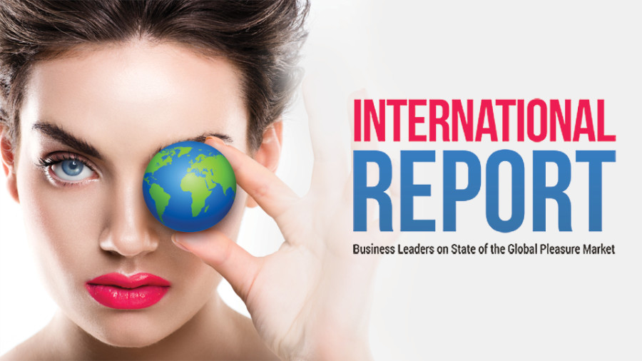 Pleasure Products Industry Leaders Discuss State of Global Market